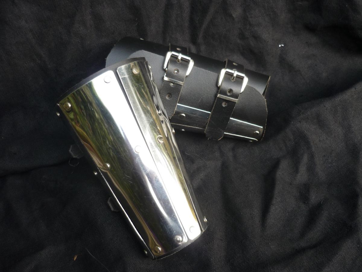 Armschutz/Stulpe